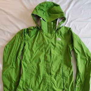 The North Face Hyvent DT Jacket - Green